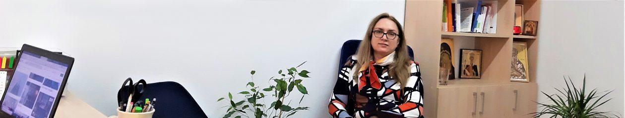 Elena-Cristina Sturzu